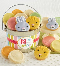 Cheryl's B Is For Baby Gift Pail