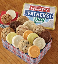 Father's Day Gift Tin  - Create Your Own Assortment
