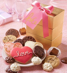 Love & Cookies Treats Bundle