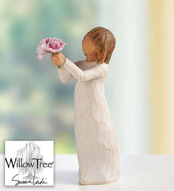 Willow Tree® Thank You Keepsake