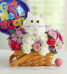 Fabulous Feline™ Get Well