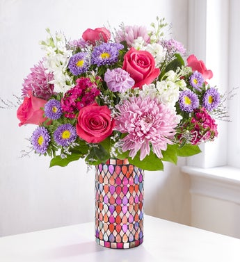 Dazzle Her Day™ Bouquet