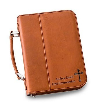 Personalized Bible Case