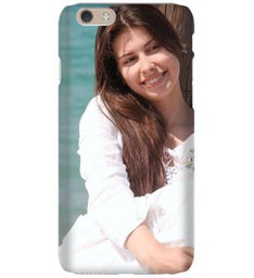 Personalized iPhone 6  6S Case