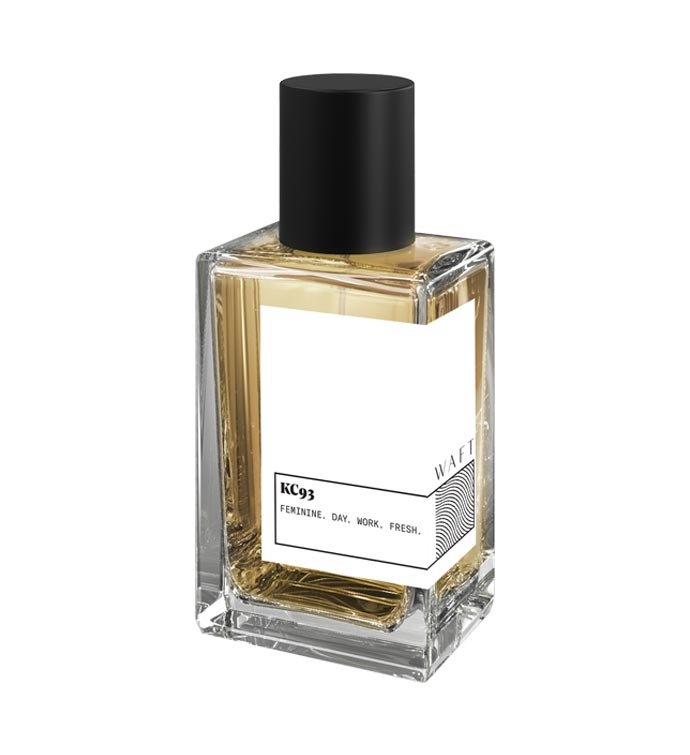 Waft - Personalized Fragrance
