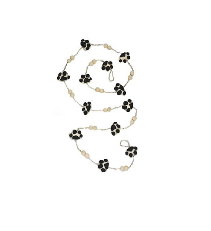 Handmade Dog Garland- 639