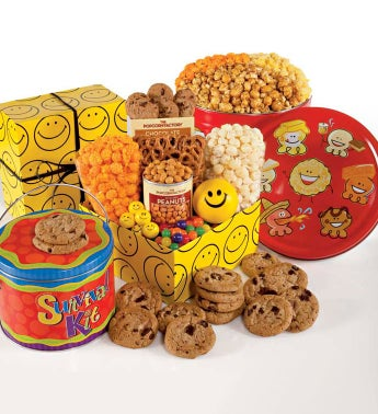 Snack of the Month® club - Save over 15 Percent on gifts ordered individually!