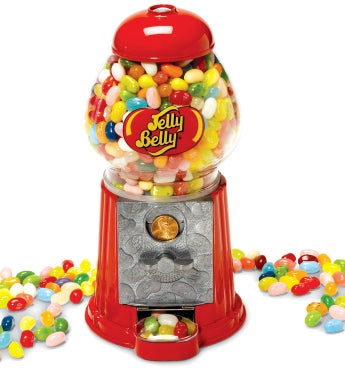 Jelly Belly® Machine