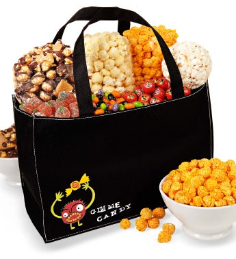 Gimme Candy Tote