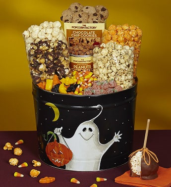Giant Boo! Snack Assortment