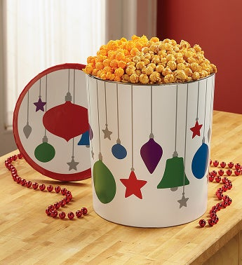 3-1/2 Gallon Jewel Ornaments Pick-a-Flavor