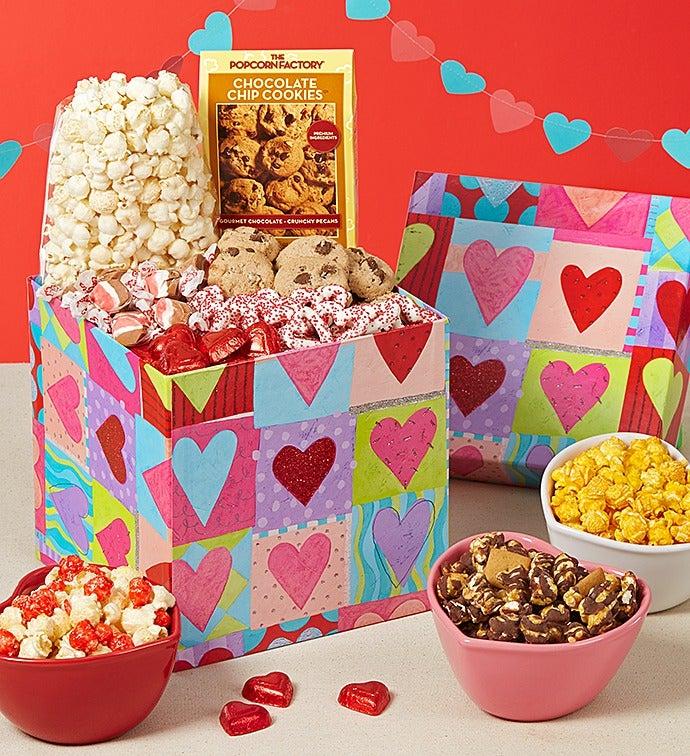 Deco Snack in the Box