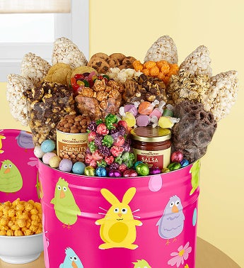 Easter Friends Grand Deluxe Snack Assortment