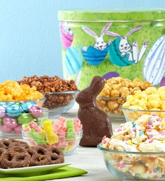 Bunny Patch Snack Assortment