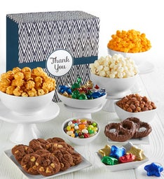 Simply Stated™ Thank You Sampler