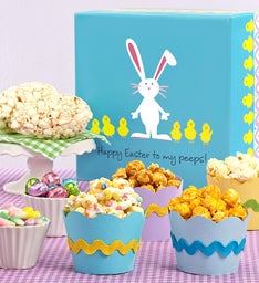 Easter Egg Parade Sampler