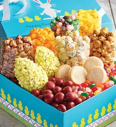 Easter Egg Parade Jumbo Sampler