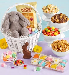 Children's Deluxe Easter Basket