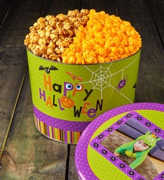 2 Gallon Happy Halloween Pick-A-Flavor