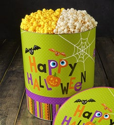 6-1/2 Gallon Happy Halloween Pick-A-Flavor