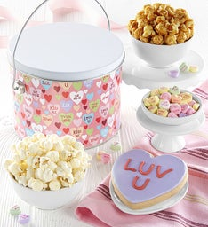 Love Out Loud Fun Pail