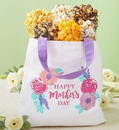 Happy Mother's Day Tote of Treats