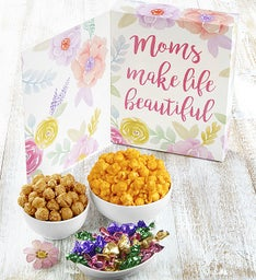 Happy Mother's Day Popcorn Card