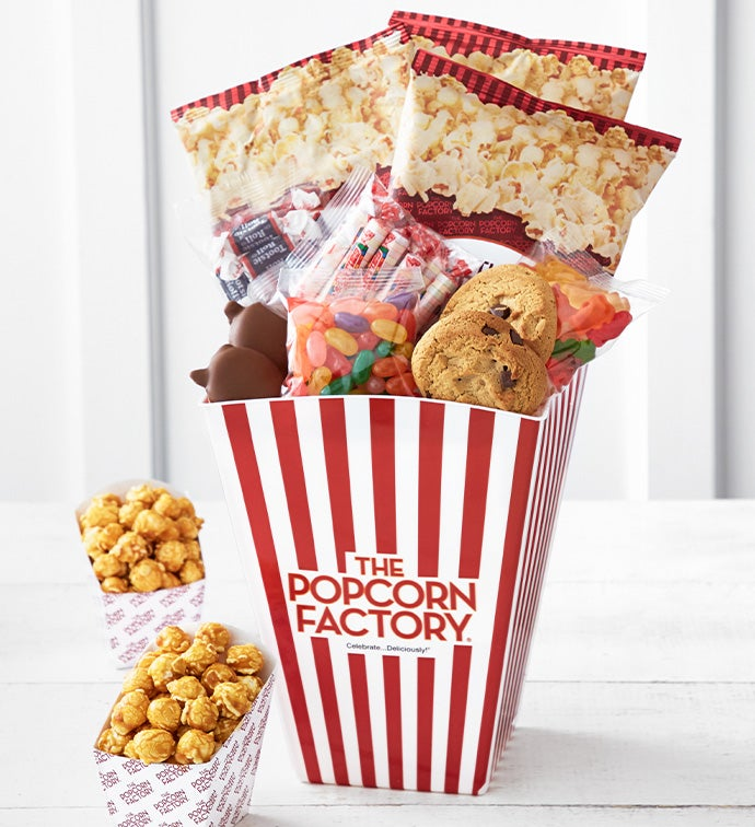 Big Movie Scoop Snack Assortment
