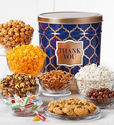 Shining Sentiments Grand Snack Assortment