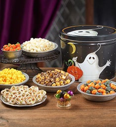 2 Gallon Giant Boo Snack Assortment