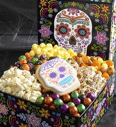 Day Of The Dead Grand Sampler