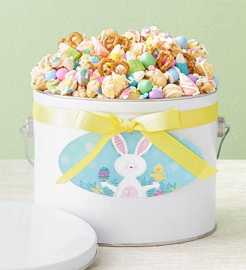 Bunny Snack Mix 12 Gallon Pail