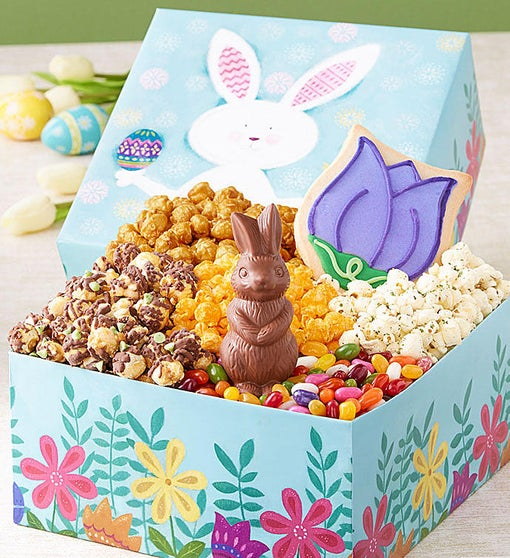 Easter Bunny Sampler