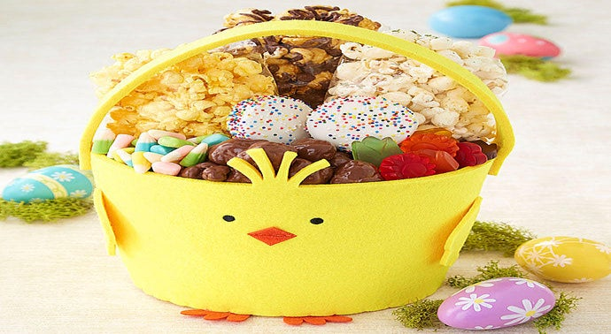 Chick Basket