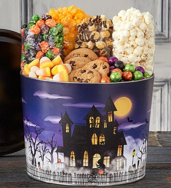 Fright Night Sampler Tin