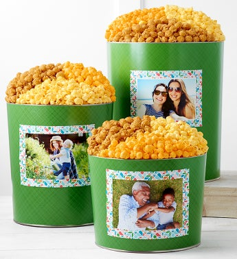 Ive Been Framed Popcorn Tins