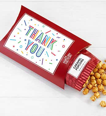 Cards With Pop® Thank You Shapes