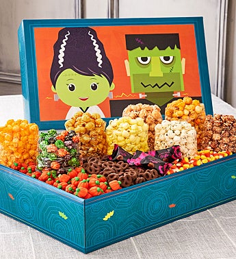 TPF Monster Mash Ultimate Gift Box