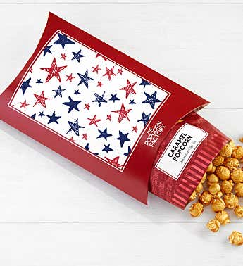 Cards With Pop® Red & Blue Stars
