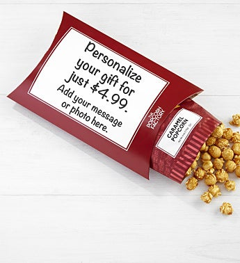 Cards With Pop™ Personalized Card