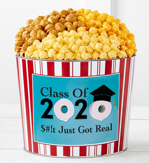 Tins With Pop™ Class of 2020 It Just Got Real