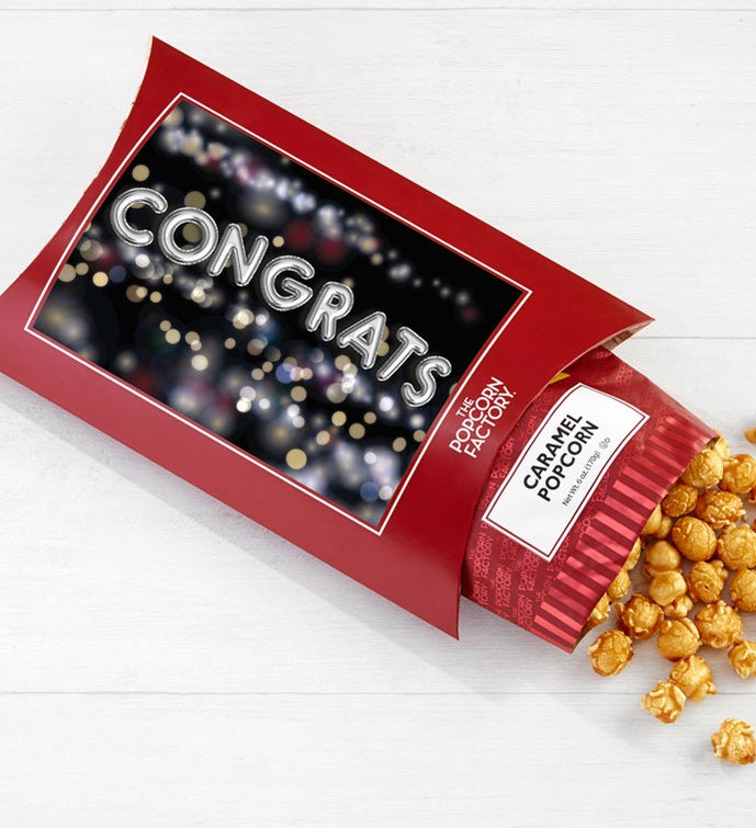 Cards With Pop® Congratulations Balloons