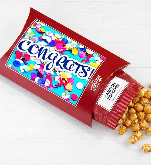 Cards With Pop™ Congratulations Confetti