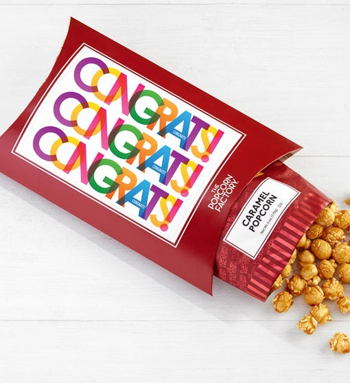 Cards With Pop™ Bright Congratulations