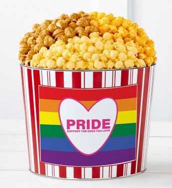 Tins With Pop™ Pride