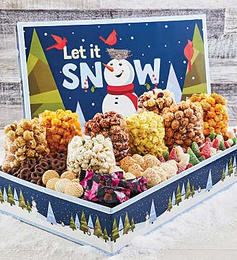 Snow Much Fun Ultimate Gift Box