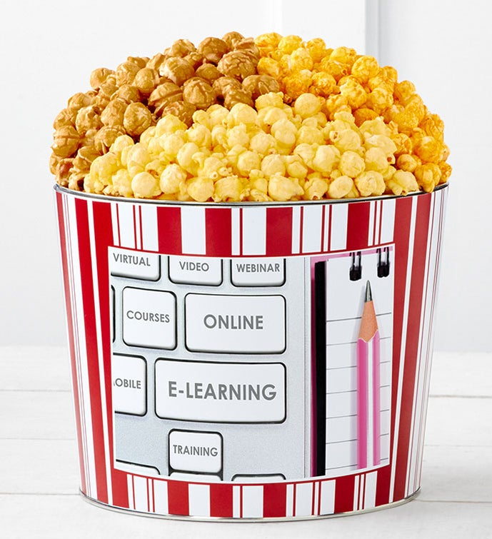 Tins With Pop® E-Learning You've Got This