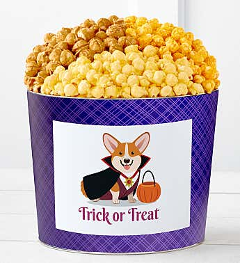 Tins With Pop® Trick Or Treat - Halloween Howlers