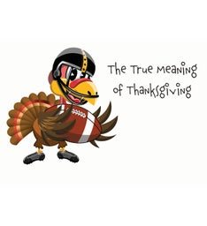 Tins With Pop® The True Meaning Of Thanksgiving