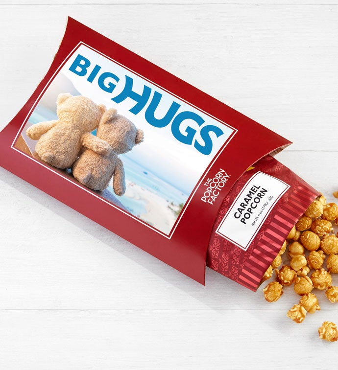 Cards With Pop® Big Hugs